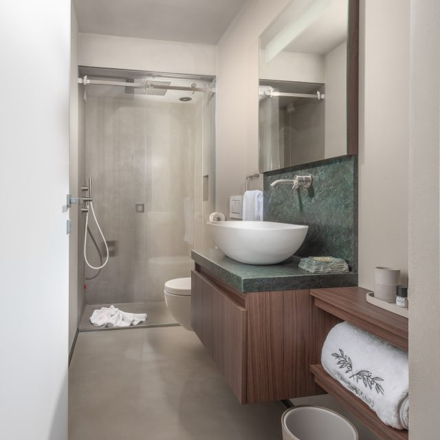 Villa Molli Standard Westwing Bathroom